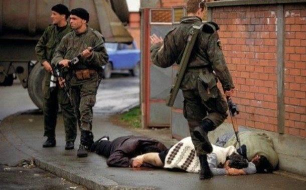 Bijeljina's Strange Silence over War Crimes