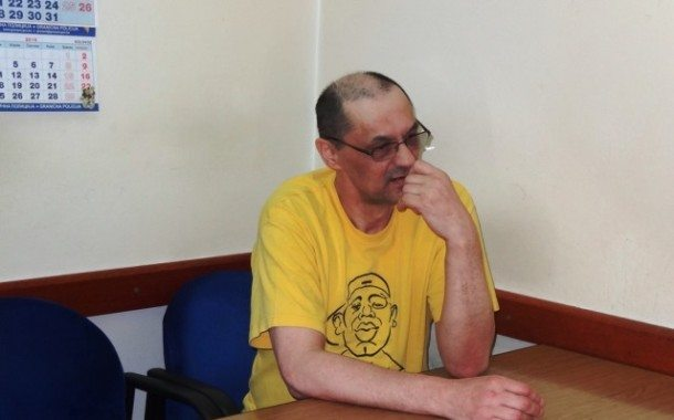 Former HVO Fighter Charged With War Crimes