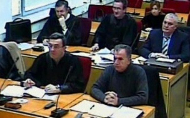 Neuropsychiatrist Describes Physical and Mental Abuse of Former Prisoners at Avdovic and Vintila Trial
