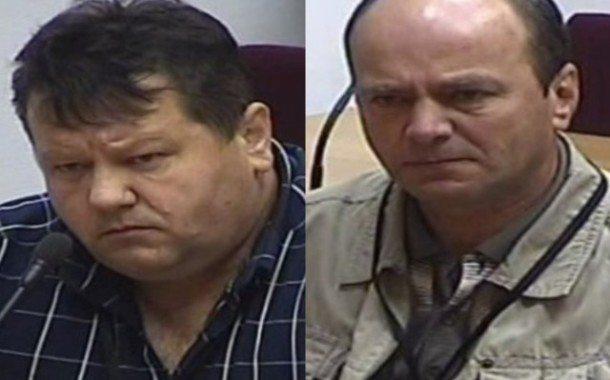 Braća Damjanović izašla iz zatvora