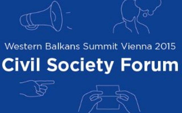 Civil Activists Seek Expanded Role in Balkans' Future