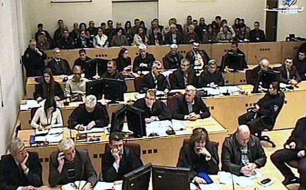 Novi član Sudskog vijeća