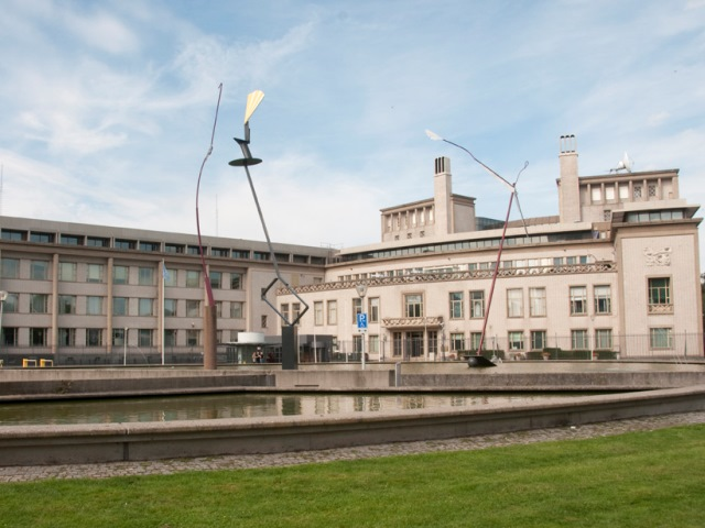 ICTY The Hague