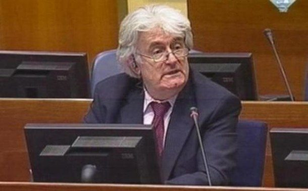 Karadzic Did not Know about Shooting of Srebrenica Residents