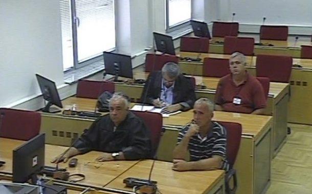 Izricanje presude Markovićima 24. juna
