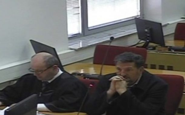 Testimony from Deceased Witnesses Describe Systematic Rape at Polet Stadium