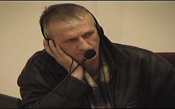 Mirko Pekez Requests Renewal of Trial