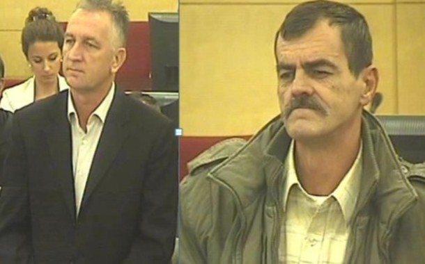 Najdan Mlađenović pušten iz pritvora