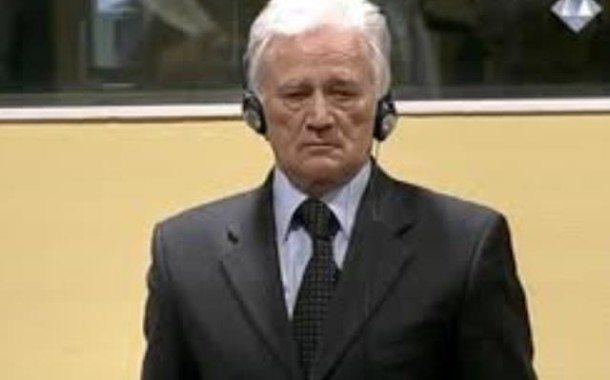 Tužilaštvo traži preispitivanje presude Perišiću