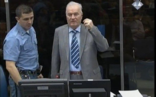 Mladic Witness: Bosniaks Targeted After Attacking Serbs