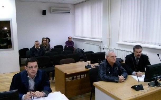 Muradif Salkic Trial Begins