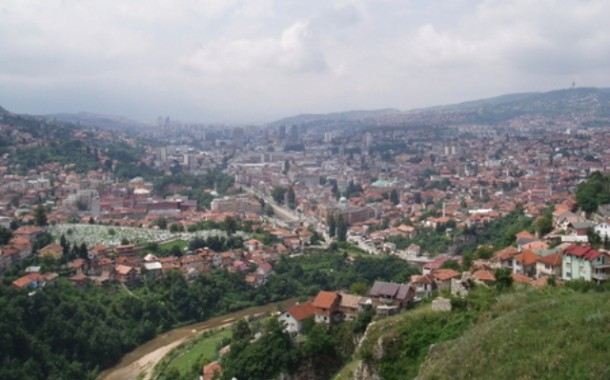Former VRS Soldiers Didn't See Gojkovic in Front of Command or Jewish Cemetery in Sarajevo