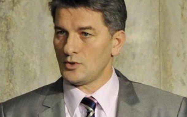 Šemsudin Mehmedović saslušan u Tužilaštvu BiH