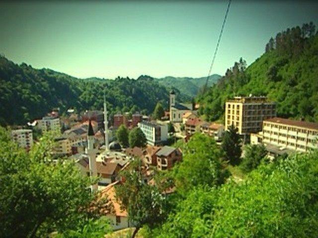Indictment for Srebrenica Crimes Raised