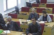 Presuda Boškoviću početkom jula