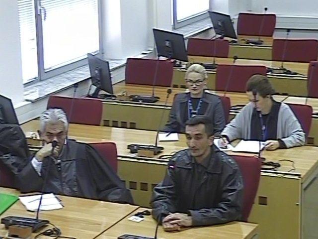 Završen dokazni postupak na suđenju Boškoviću