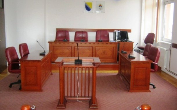 Bosnian Serb Policeman Jailed for Wartime Rapes