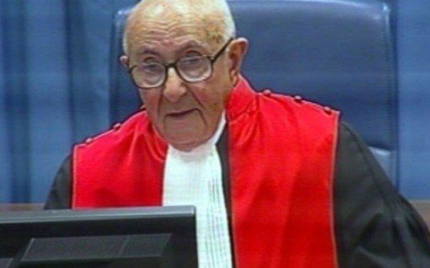 Meron: Oslobađajuće presude dio pravde