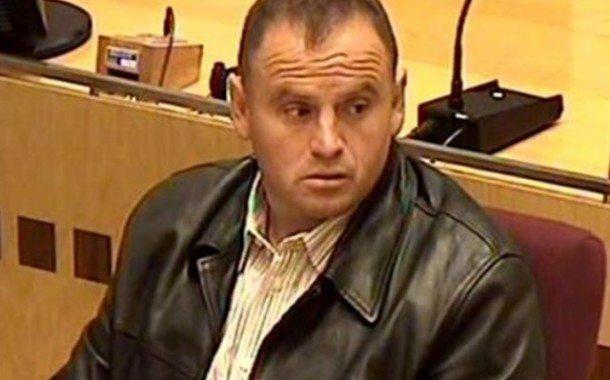 Smanjena kazna Veselinu Vlahoviću