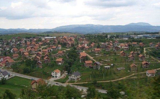 Bosnian Serb Ex-Soldier Indicted for Prisoner Abuse