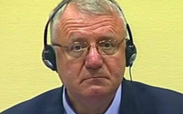Hague Tribunal Acquits Vojislav Seselj of War Crimes
