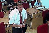 Mandic: Witnesses speak of Kula