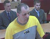 Andrun: Nesigurni svjedok tužilaštva