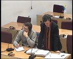 Vuković: Svjedoci o karakteru optuženog