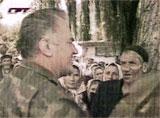 Mladić podijelio Banju Luku i Sarajevo
