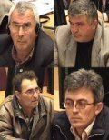 Lazarević i ostali: Slobodan Ostojić negirao krivicu