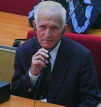 Bastah i ostali: Bašić ne može pratiti suđenje