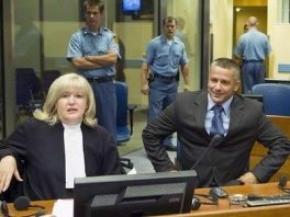 ICTY: Naser Oric acquitted of guilt