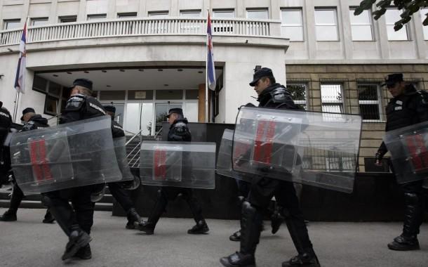 The Hague Awaits Karadzic's Extradition