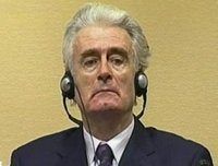 Karadzic: Request to disqualify presiding judge
