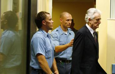 Karadzic: Trial Start Date Not Yet Fixed, But New Requests Filed