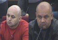 Vuković i Tomić: Obruč oko zarobljenika