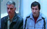 Pelemiš i Perić: Pripreme za smještaj zarobljenika