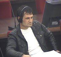 Mihaljević: Rasprava u sudnici