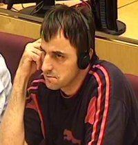 Jednomjesečni pritvor Zoranu Mariću