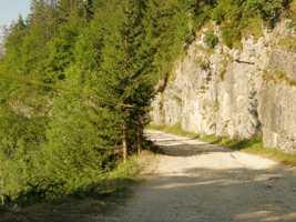 Korićanske stijene: Još jedan sporazum