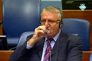 ICTY: Vojislav Seselj Sentenced to 18 Months' Imprisonment