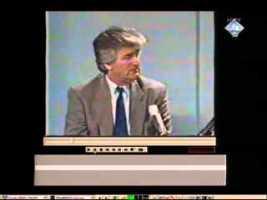 Karadzic: Unfulfilled Agreements
