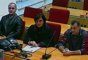Neskovic and Ilic: Trial to Begin in December