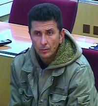 Dragan Crnogorac negirao krivicu