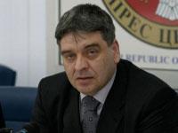 Džerard Selman: Izbjeći preklapanje nadležnosti
