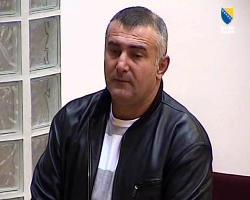 Raspisana potjernica za Veliborom Bogdanovićem