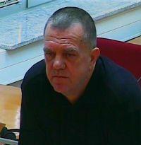 Macić: Prijedlog optuženom