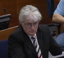 Hague Denies Karadzic More Time for Defence