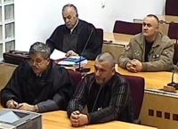 Ljubisa Vranjes and Mladen Milic Each Sentenced to Ten Years