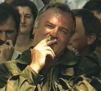 Hronologija događaja: Ratko Mladić